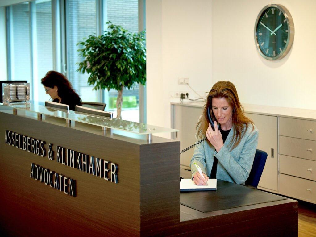 Asselberg en Klinkhamer Advocaten 3
