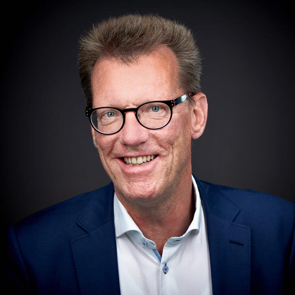 Bernd Mintjes