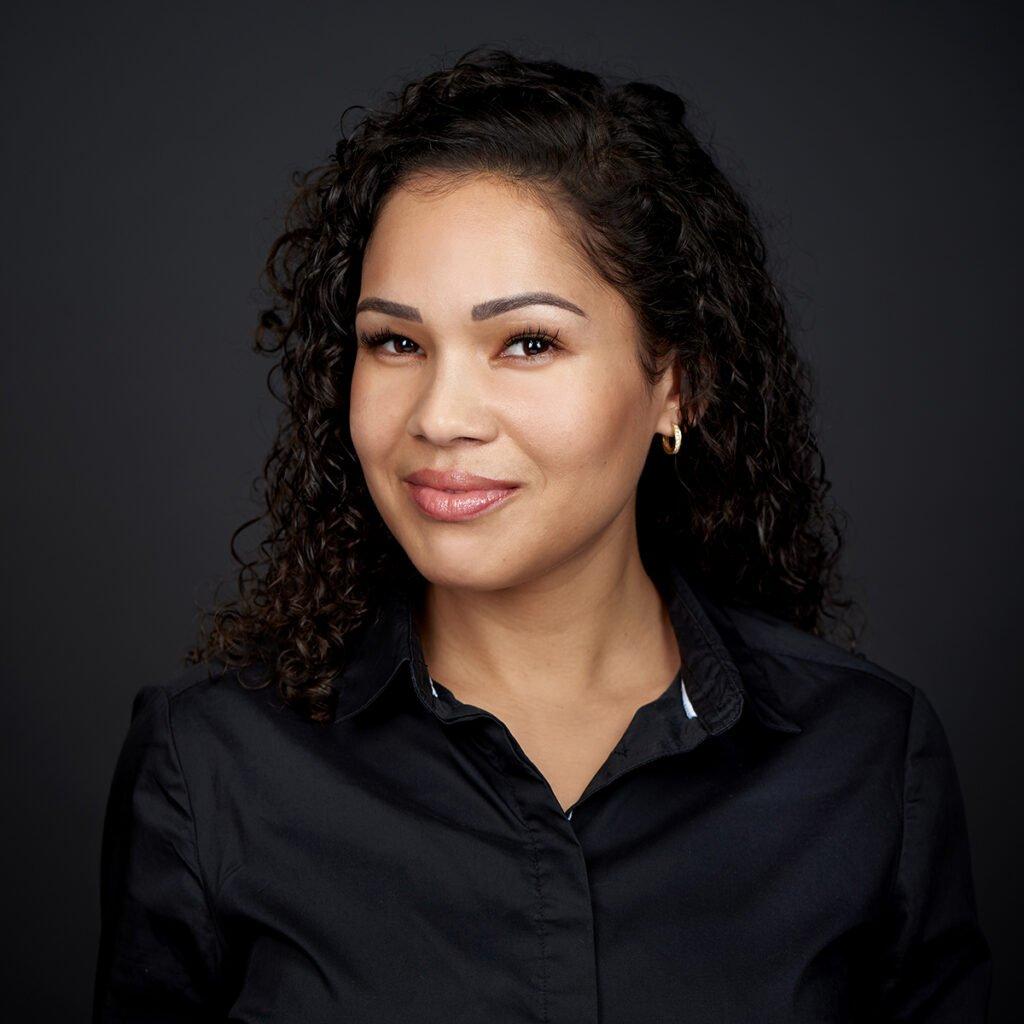 Danielle Saijoen