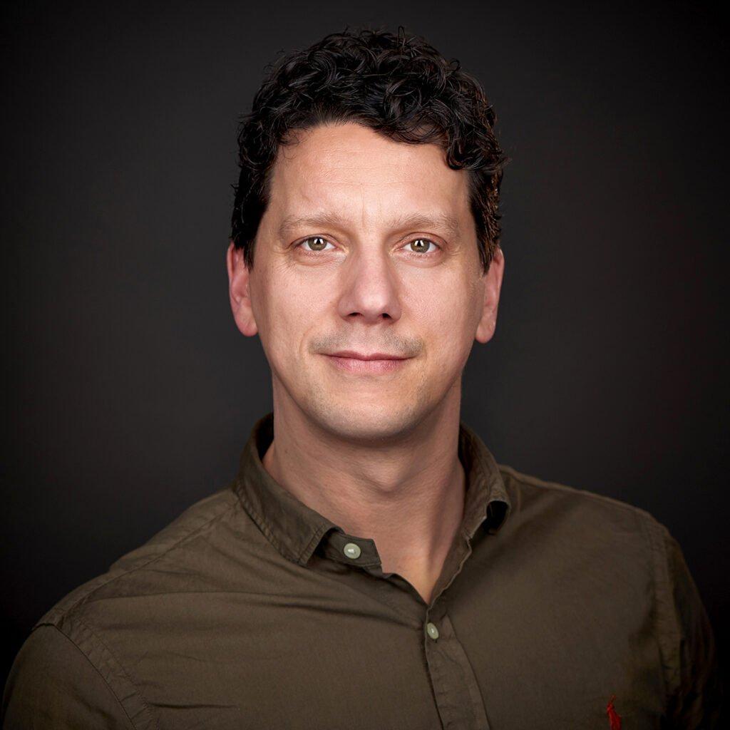 Profielfoto Edwin Selij