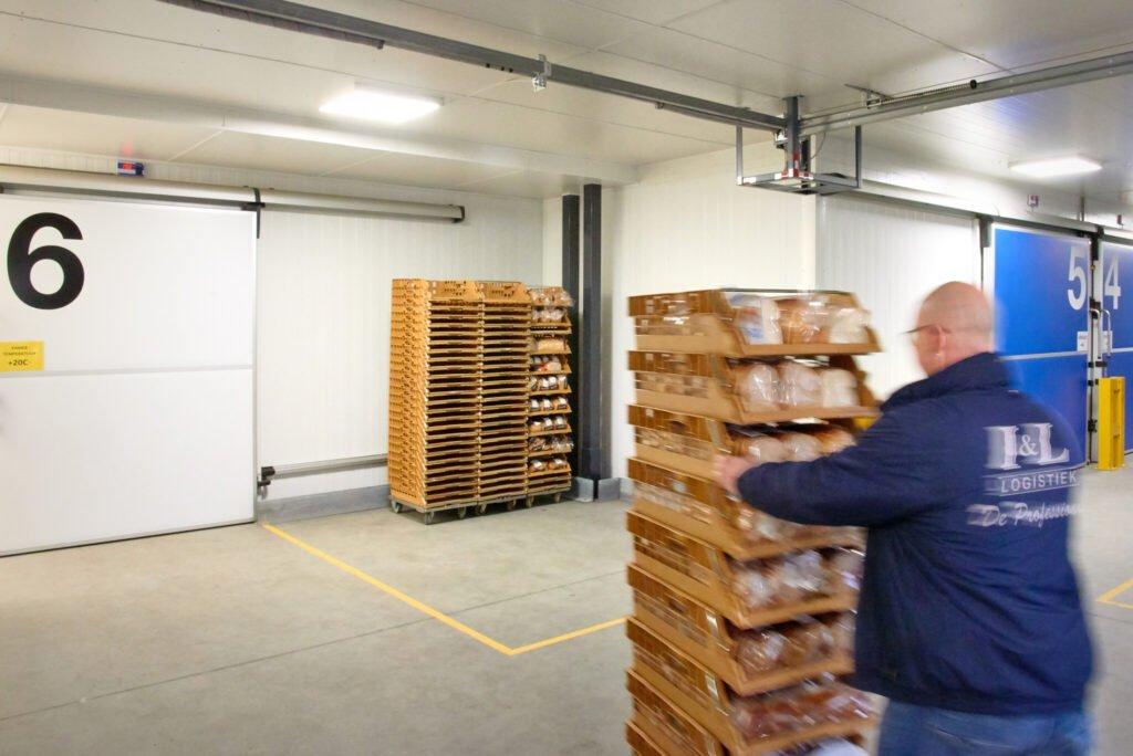 I&L Logistiek 2