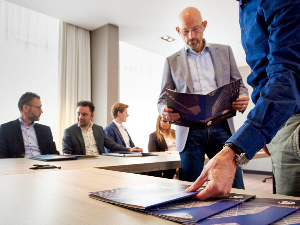 Netherlands Business Academy 2