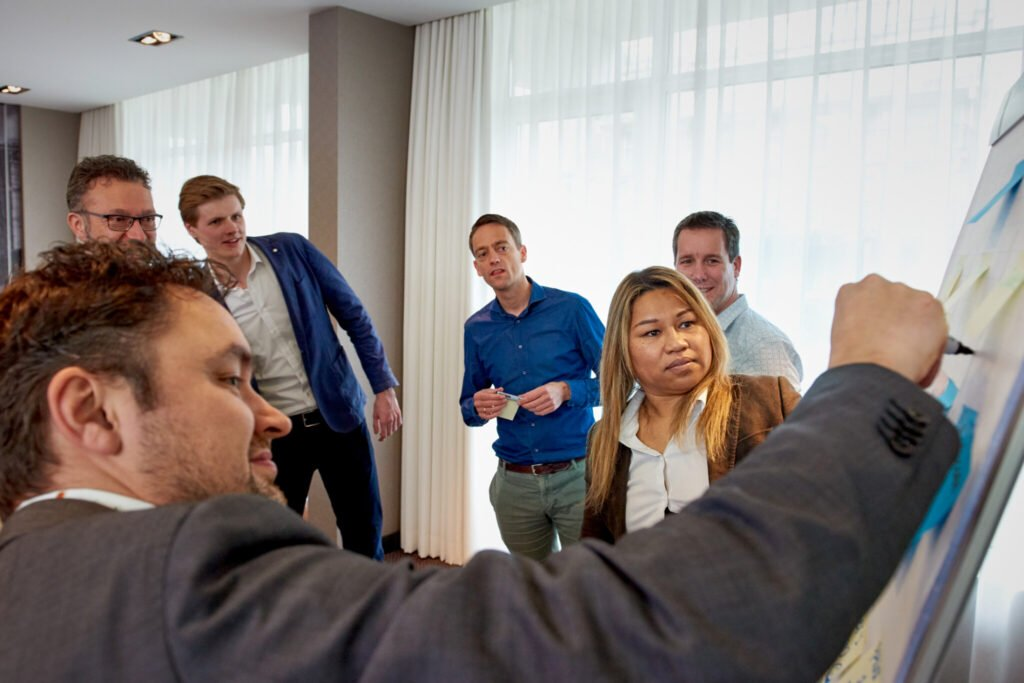 Netherlands Business Academy 3