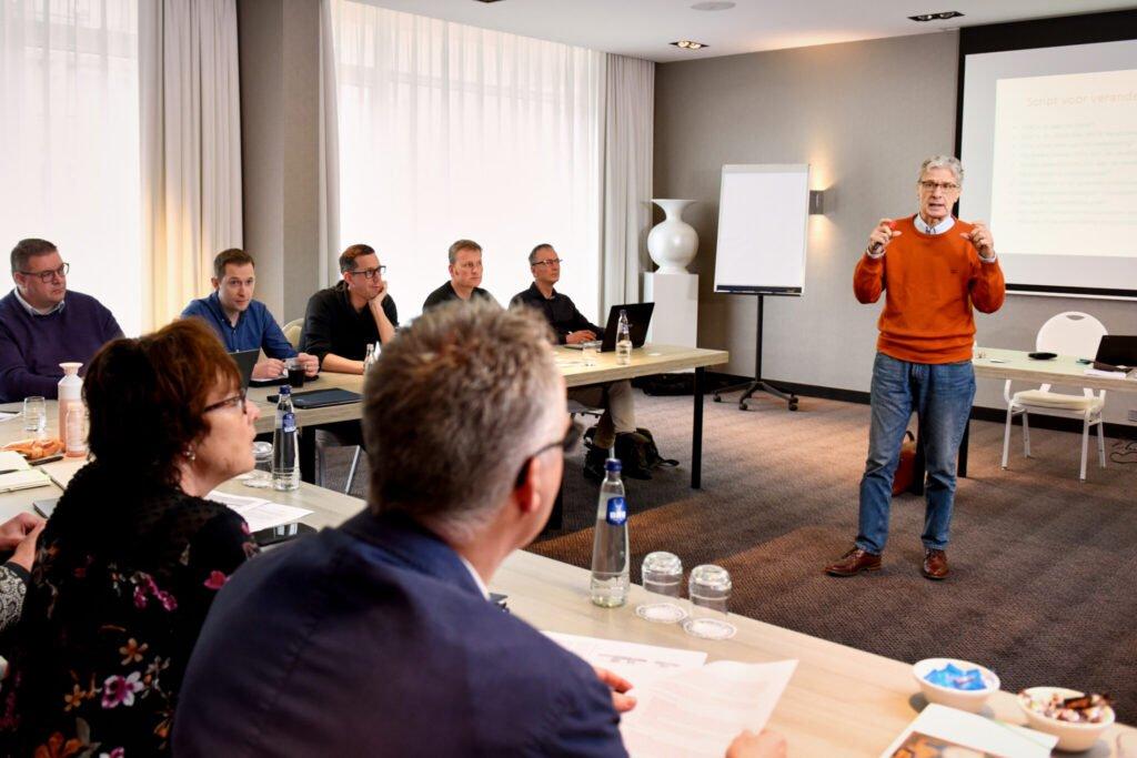 Netherlands Business Academy 4