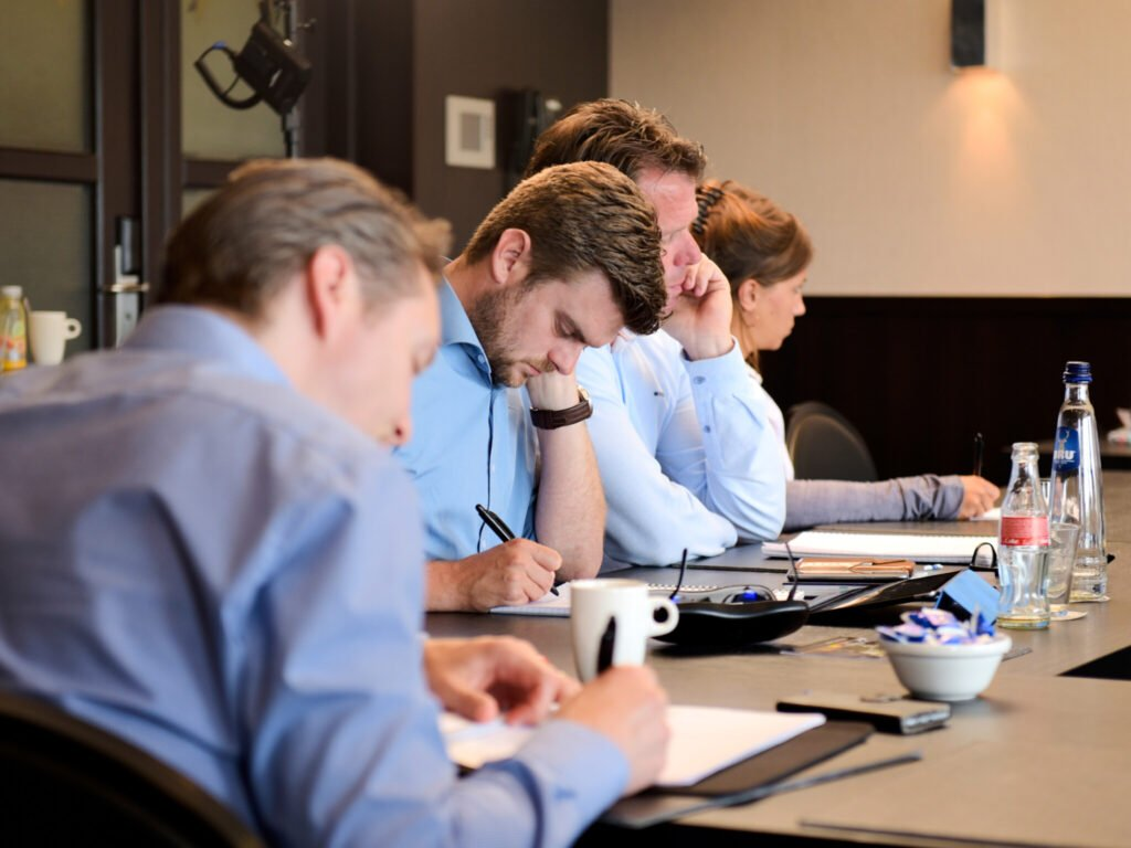 Netherlands Business Academy 8